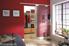 Porta  Glass Sliding Door Gear - with Soft Closing System 2000 m 75 kg