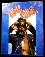 West End Games Tank Girl RPG Game released in 1995 New and still SW