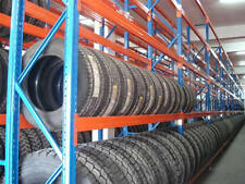 Looking for a solution for the storage of TYRES ? Tyre Racking in stock NOW !