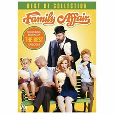 Family Affair: Best Of Collection (DVD, 2013)