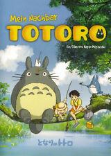 Mein Nachbar Totoro - Hayao Miyazaki - DVD