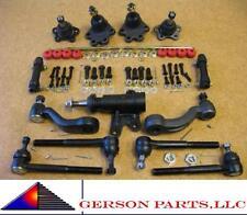 GMC C1500 SIERRA XC 2WD 93-99 SUSPENSION STEERING COMPLETE