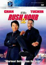 Rush Hour 2 (Dvd, 2001) New