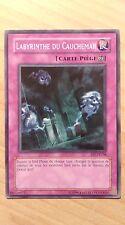 Carte Yu Gi Oh Labyrinthe Du Cauchemar AST-FR108