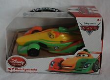 Disney Store Pixar Cars Rip Clutchgoneski 1:43 Scale Die Cast Car NEW