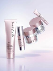 Mary Kay TimeWise Repair Volu-Firm Product Set-Full Size 5 Piece- Free Shipping!
