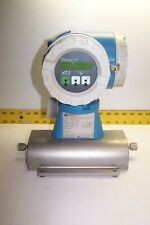 ENDRESS HAUSER STAINLESS FLOWMETER 63AS01-SVW00A25B1A