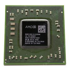 Nuevo Amd em2100icj23hm E1 E1-2100 Dual Core Apu Procesador Cpu Bga Chipset 2014 +