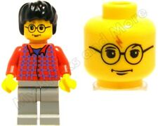 Lego Harry Potter Minifigure Escape from Privet Drive Set 4728 100% REAL