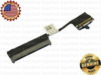 Original DEll Alienware M15 M17 SATA HDD Hard Disk Drive connector Cable 0PCYYV