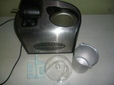 H.KOENIG Eismaschine HF250 ,1,5 Liter 150w   wenig genutzt