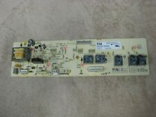 GE  CONTROL BOARD PART#  165D7802P002