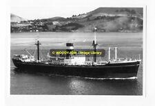 rp6823 - British India Cargo Ship - Tanda , built 1954 - photograph 6x4