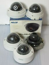 [Lot of 6] Cameras Axis Panasonic Sony Pelco As-Is for Parts or Repair [Ctmisc]