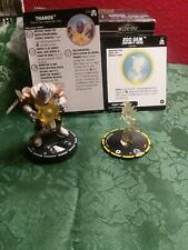 Heroclix Black Panther Illuminati Ultra Chase #074 Thanos & Ego Gem s011