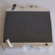 3 ROW Aluminum Radiator fit for 1941-1952 Jeep Willys MB Ford GPW New
