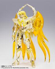 Saint Seiya Myth Cloth EX Shaka Virgo Vierge God Soul Of Gold SOG BANDAI SEALED