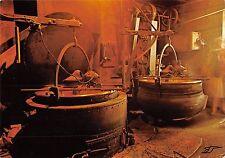 BR71791 jura fromangerie au feu de bois cheese factory industry industrie france