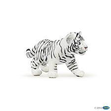 Papo Animaux Sauvages Uni Tiger Cub 50021 nouveau