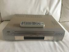 JVC HR-S9600 SVHS-Videorecorder TBC, Longplay inkl, FB, 2 JAHRE GARANTIE