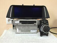 BMW F10 F11 NBT iDrive Touch Bluetooth Wifi Navigation system unit NEW version