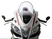 Saute-vent Mra COURSE MOTO APRILIA RSV4/15- COURSE écran