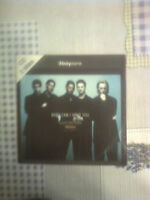 BOYZONE . BABY CAN I HOLD YOU -  CD SINGLE  2 TRACKS