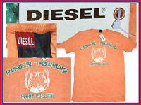 DIESEL T-Shirt Homme  M Europe  *ICI AVEC REMISE* DI01 T1G