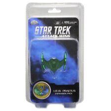 Heroclix - Star Trek: Attack Wing - I.R.W. Praetus Expansion