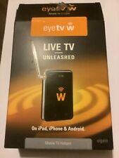 Ojo TV Mobile TV Hotspot TDT sintonizador de TV