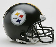 PITTSBURGH STEELERS NFL Football Helmet WREATH ORNAMENT / CHRISTMAS TREE TOPPER