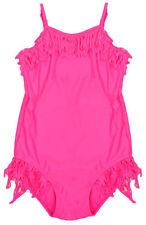 Vêtements maillots de bain rose pour fille de 3 à 4 ans