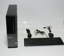 DELL Optiplex 7010. Core i5-3470 4GB HDD 320 GB OHNE OS (KCN2V44)