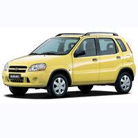Suzuki Ignis 2000-2008 Workshop Service Repair Manual