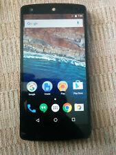 LG Nexus 5 D820 - 32GB - White Unlocked Smartphone, LTE, Wi-Fi, GSM, CDMA