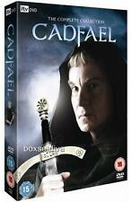 CADFAEL - COMPLETE  COLLECTION - SEASONS 1 2 3 & 4  *** BRAND NEW DVD BOXSET**