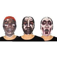Masques et loups vampire pour déguisements et costumes