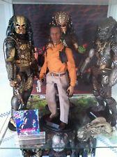 Mike Savage Hunter Predator 2 1/6 non hot toys