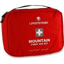 Lifesystem Mountain Bici Ciclismo Outdoor Kit di pronto soccorso