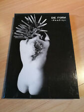 Die Form - Duality - Limited Edition CD Box-Set 1997