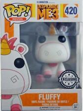 Funko POP ANIMAZIONE Rick e Morty IL SIGNOR GUASTA bbbbbecco Figura #177