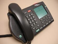 3 Refurbished Charcoal M3904 Phones, Nortel (NTMN34)
