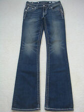 MISS ME Women Boot Cut Five Pocket Style Jean Size 27 New with tag