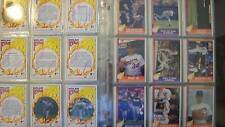 1991 PACIFIC NOLAN RYAN COMPLETE SET 110 CARDS