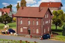 Klempner M. Röhrig & Sohn, Faller Bausatz Miniaturwelten H0 (1:87), Art. 130196