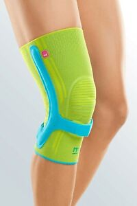 genumedi PSS knee support w/ patella tendon brace ligament strap runners jumpers
