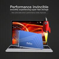 Netac N600S SSD 256GB 2.5inch SATA 6Gb/S TLC Nand Flash Solid State Drive F0B7