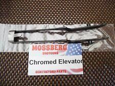 MOSSBERG 500C 20 Gauge CHROMED ELEVATOR Ships FREE!