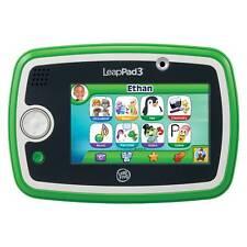 LeapFrog LeapPad 3 Learning Tablet Green 4gb WiFi