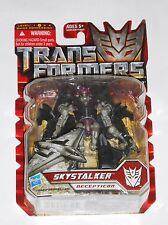 Transformers Movie SKYSTALKER Scout Class ROTF Revenge of the Fallen MOSC